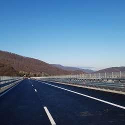 """АМ """"Хемус"""" мост при км 36+450"""
