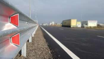 КМВ е първият производител на еластични предпазни огради с тривълнова шина в България