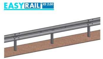 EasyRail XS 2.00 N2W3/H1W4