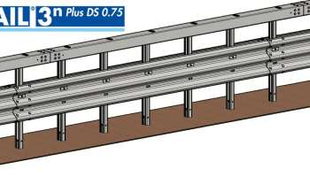 EasyRail 3n Plus DS 0.75 H4bW4