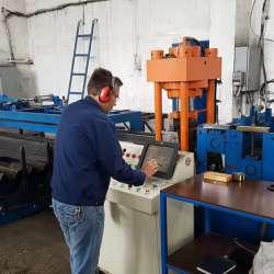 KMB - производствен процес