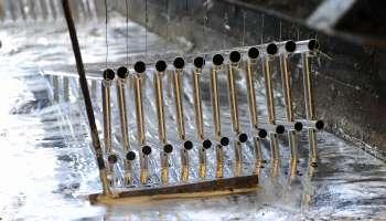 Горещо поцинковане - най-ефикасната защита срещу корозия