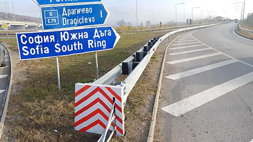 КМВ системи за пътна сигурност